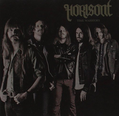 Time Warriors by Horisont (2013-09-30)