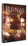 Reinas: Virgen y Mártir DVD España