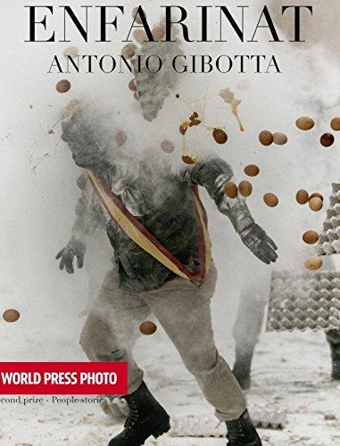 Enfarinat por Antonio Gibotta