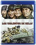 Los Violentos De Kelly Blu-Ray [Blu-ray]