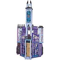 Mattel Monster High DMF91 Mega Monsterschule Refresh, 19 x 71,1 x 57,2 cm