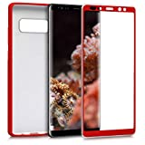kwmobile Case for Samsung Galaxy Note 8 DUOS - Soft TPU