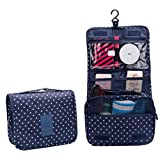 Fashion Make-up-Koffer Make-up Reisetasche Travel Portable Toiletry Wash Kosmetiktasche Make-up...