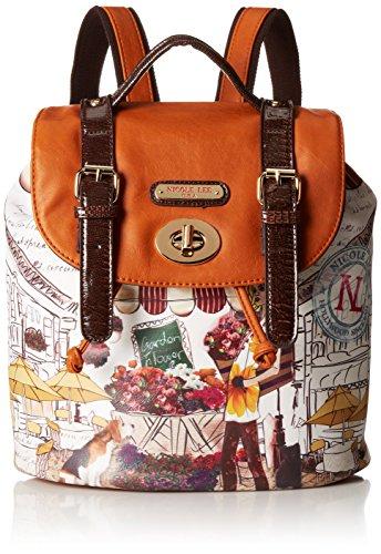 nicole-lee-backpack-purse-garden-flower-one-size