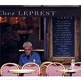 Songtexte von Allain Leprest - Chez Leprest, Volume 1