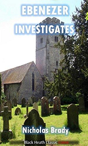 ebenezer-investigates-an-ebenezer-buckle-mystery-black-heath-classic-crime-english-edition