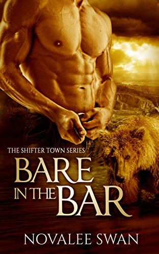 bare-in-the-bar-shifter-town-book-1