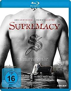 Supremacy [Blu-ray]