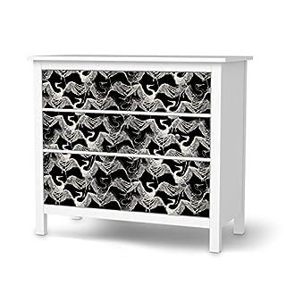 Ikea Hemnes Kommode 3 Schubladen Weiss Heimwerker Markt De