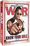 WWE: Monday Night War Vol. 2 - Know Your Role DVD - 4 Disc's