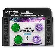 KontrolFreek Gamerpack Galaxy (PS4)