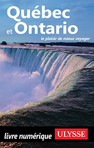 Québec et Ontario (Guide de voyage)