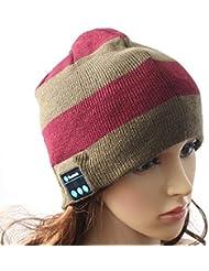 Capuchon de musique Bluetooth Capuchon de casque Bluetooth Capuchon en tringle Casque de qualité sonore HD