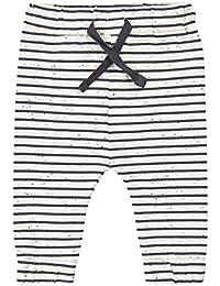 MINYMO Le pantalon de jogging à rayures pantalon bébé pantalon enfant