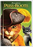 PUSS IN BOOTS - PUSS IN BOOTS (1 DVD)