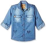 Little Kangaroos Boys' Shirt (10147_Ligh...