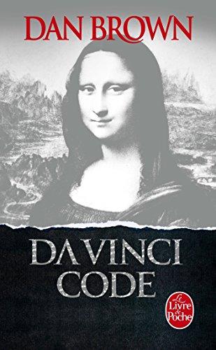 Da Vinci Code par Dan Brown