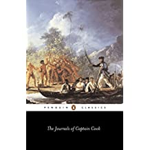 James Cook: The Journals (Penguin Classics)