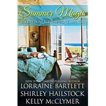 Summer Magic (Tales of Blythe Cove Manor Book 1) (English Edition)