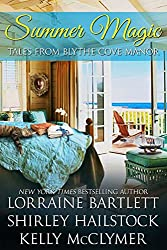 Summer Magic (The Blythe Cove Manor series Book 1)