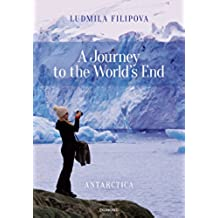 A Journey to the World's End (English Edition)