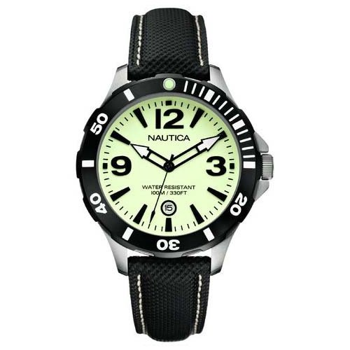 Nautica Gents BFD 101 Watch A13501G