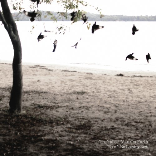 The Tallest Man on Earth: There's No Leaving Now (Audio CD)