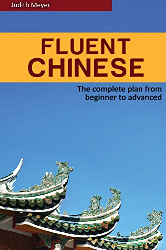 PDF Descargar Fluent Chinese: the complete plan from beginner to advanced