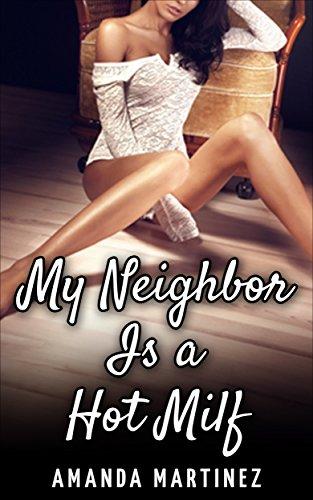 Good looking neighbor milf
