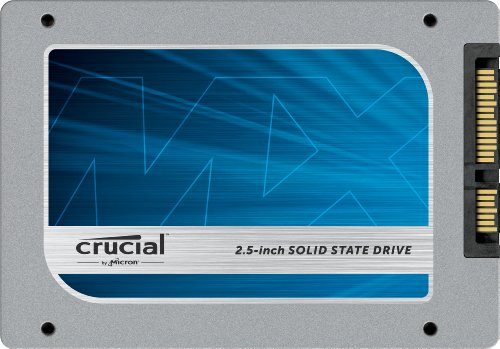 Crucial MX100 128GB Details