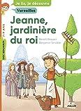 Jeanne, jardinière du roi (Milan docs benjamin)