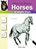 How to Draw Horses: In Simple Steps