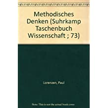 Methodisches Denken