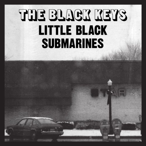 Little Black Submarines (radio edit)