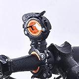 SOOJET BFH-02 360° Verstellbare Universal Fahrrad Halterung Bike Bicycle Holder...