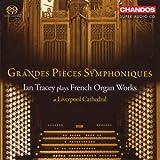 Produkt-Bild: Französische Orgelwerke