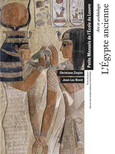 L'Egypte ancienne : Art et archéolo...