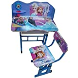 MPGS Stylish Kids Study Table with Chair