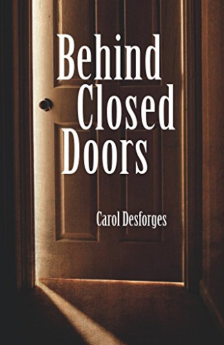 Behind Closed Doors  (The Shugrinsky Family Book 2)