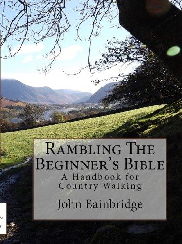 Rambling - The Beginner's Bible by [Bainbridge, John]
