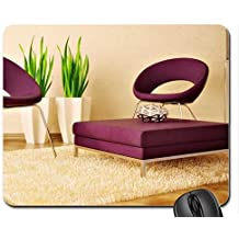Chic Interior ! Mouse Pad, Mousepad (Houses Mouse Pad)