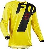 Fox Jersey Junior 180 Mastar, Yellow, Größe YM