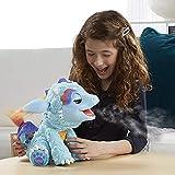 FurReal 630509475247 Friends Spielzeug-Drache Torch My Blazing Dragon, Mehrfarbig Test