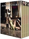 Anwaltshure 1-4 | Erotik Paket Bundle | Alle vier Teile in einem E-Book | 4 Erotische Roman: Eine Hure aus Leidenschaft ...