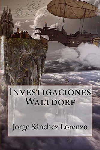 Investigaciones Waltdorf: Una guerra muy costosa para el pueblo ...