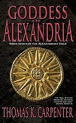 Goddess of Alexandria (Alexandrian Saga Book 7)