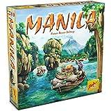 Zoch 601105078 - Manila, Familienspiel