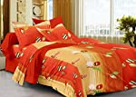 Story@Home Spark Collection 100% Cotton Single Bed Sheets About Story@Home Invite Story@Home products into your home for their form and function, and experience their style, craftsmanship, and value. We travel the world to find the best materials and...