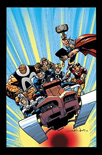 [Fantastic Four Epic Collection: Into the Timestream: Into the Time Stream] (By: Walter Simonson) [published: August, 2014]