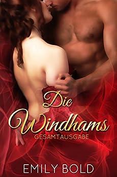 Die Windhams (Historical Collection 5) von [Bold, Emily]